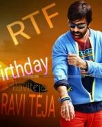 Ravi Teja fans