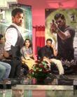 Abhimanyudu Team Funny interview
