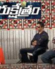 Kurukshetram Movie Team Interview