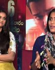 Keerthy Suresh and Varalakshmi's Funny Interview