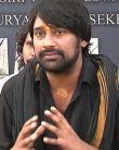 Varun Sandesh At Daadi Movie Launch Event