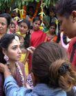 That Is Mahalakshmi Movie Song Making Video