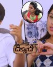 Diksoochi Telugu Movie Team Exclusive Interview