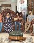 Nuvvu Thopu Raa Movie Team Special Interview