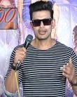 'KS 100'Movie Success Meet  Sameer  Sher