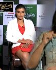 Mithali Raj And Aishwarya Rajesh Interview Part 1