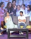 Manmadhudu 2 Team Independence Day Special Interview