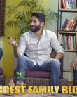 Venkatesh & Naga Chaitanya Funny Interview With Anil Ravipudi