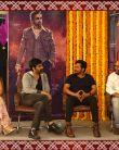 Ravi Teja's Disco Raja Sankranthi Special Interview Promo