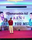 Dil Raju Speech At Jaanu Success Meet | Sharwanand | Samantha