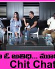 Anaganaga O Athidhi Movie Team Interview | Payal Rajput| Vamshi Paidipally