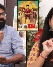 Play Back Movie Director Hari Prasad Interview Part 1