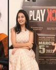 Ananya Nagalla  Interview Part 1   Play Back Movie