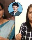 Swapnika About Sarkaru Vaari Paata | Swapnika Exclusive Interview