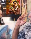 Sridevi Soda Center : Director Karuna Kumar About Actress Anandhi