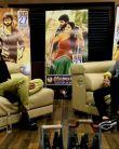 Prabhas Special Interview With Sridevi Soda Center Team