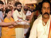 'ఉయ్యాలవాడ నరసింహా రెడ్డి' పట్టాలెక్కేసింది....