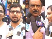 'హలో గురూ ప్రేమ కోసమే' మూవీ పబ్లిక్ టాక్..!