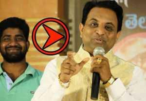భారత్ కల్చరల్ అకాడమి కోసం ఎప్పుడు ''నీడగా వుంటాను'' : సాయి వెంకట్