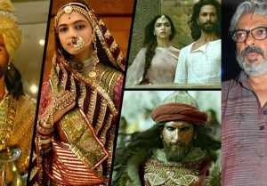 'పద్మావత్'పై మొట్టమొదటి రివ్యూ..!