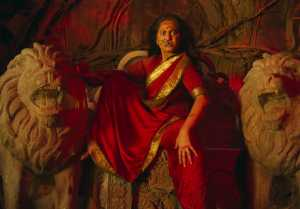 Bhaagamathie 'Telugu' Official Trailer