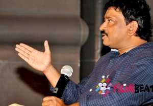మార్ఫింగ్ కు గురైన రామ్ గోపాల్ వర్మ ఫోటోలు!!