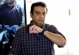 సమ్మోహనం చిత్రం హీరో నరేష్ ఇంటర్వ్యూ