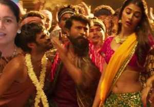 అవకాశం ఇస్తే నటించడానికి సిద్ధం: 'జిగేల్ రాణి' సింగర్