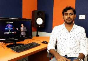 బిగ్ బాస్ 2 తెలుగు: స్టోర్ రూంలో దూరిన తనీష్, సునయన