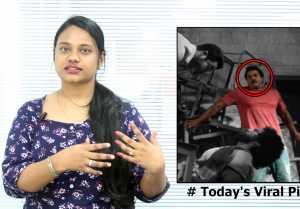 అరవింద సమేత టీజర్ లో మెరిసిన సునీల్