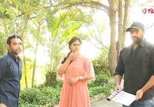 ఈ అమ్మాయి తో మళ్ళీ చేయాలనుంది : నందమూరి తారక రత్న