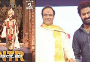 సందు దొరికితే బాలయ్య-జూ ఎన్టీఆర్పై రచ్చ!