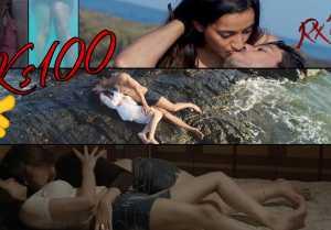 కెఎస్ 100 హాట్ ట్రైలర్ : వామ్మో..రొమాన్స్ లో RX 100 ని మించిపోయింది