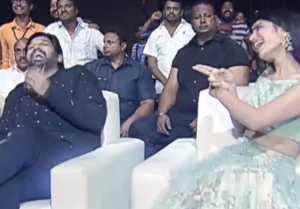 ఆహా..ఏం షూట్ చేసింది.. బన్నీ ఫిదా అయ్యాడో లేదో గానీ..