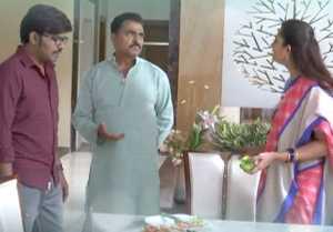 హీరో అవతారమెత్తిన 'సుడిగాలి సుధీర్' యాక్టింగ్ ఇరగదీసాడు!