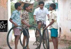 'మల్లేశం' మూవీ లో డిలీట్ చేసిన సీన్..  తెలంగాణ యాస అదిరింది !