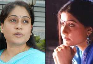 సరిలేరు నీకెవ్వరు'..లేడీ అమితాబ్ 'విజయ శాంతి'