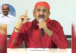 FDC చైర్మన్ పదవి కావాలని.. వైఎస్ని ఇరవై ఏళ్ల క్రితమే అడిగా !