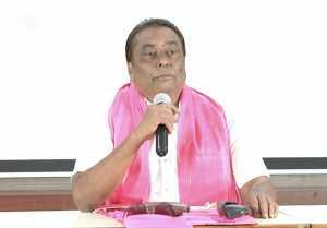 GHMC Elections లో టీఆర్ఎస్కే నా మద్దతు.. నటుడు కాదంబరి కిరణ్