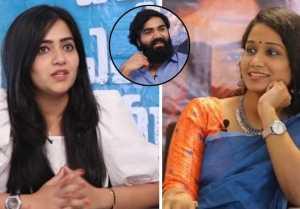 ఆర్యన్ Multi Talented.. ఫుల్ గా ఇంప్రెస్ అయిపోయా - సుప్యార్ధే సింగ్