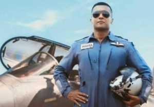 PROUD MOMENT FOR SOUTH CINEMA ఆస్కార్ బరిలో 'ఆకాశం నీ హద్దురా'..!!