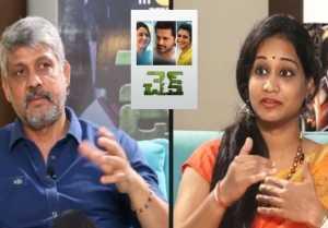 సంపత్ గొప్ప నటుడే కాదు.. రచయత కూడా.. Exclusive Interview