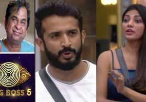 Bigg Boss 5 Episode 19 రవి డబుల్ మైండ్  గేమ్.. కోపంతో రగిలిపోయిన లేడీ అర్జున్ రెడ్డి..!