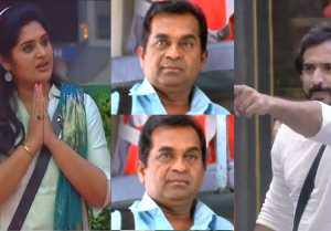 Bigg Boss 5 Telugu, Episode 17 ప్రియ చెప్పింది నిజమే.. ఈజీ గా ప్లేట్ ఫిరాయించిన రవి..!