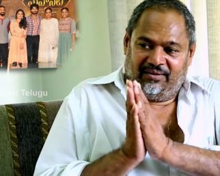 R Narayana Murthy Talks About Actor Savitri & Mahanati Team