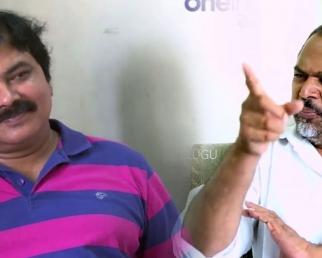 R.Narayana Murthy Exclusive Interview
