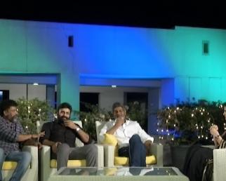 Aatagallu Movie Team Interview