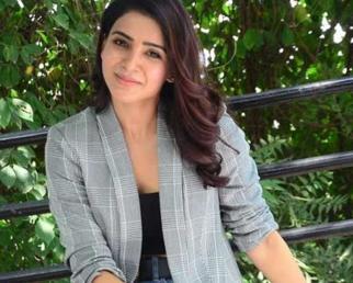 Samantha Akkineni Talks About Naga Chaitanya