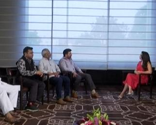 Nawab Movie Team Exclusive Interview