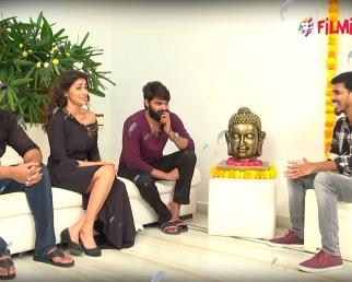 Veera Bhoga Vasantha Rayalu Team Interview